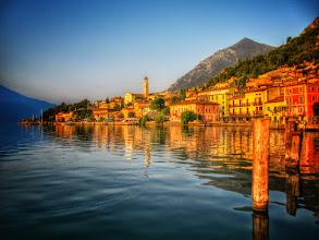 Photo: Buongiorno Limone sul Garda - Italy  +Gardafriends