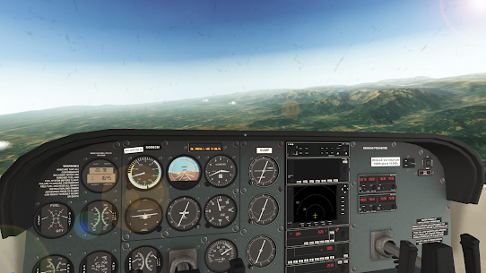 RFS – Real Flight Simulator 3