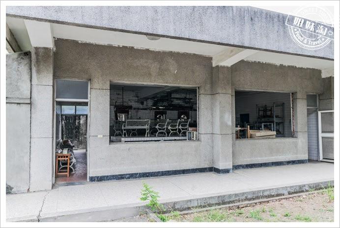 日本海軍無線電信所教室