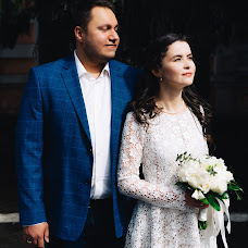 Wedding photographer Kseniya Proskura (kseniaproskura). Photo of 29.04.2018