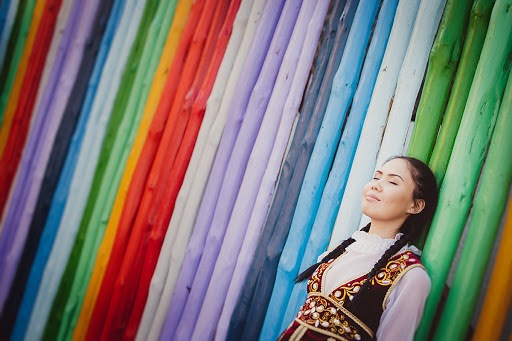 Wedding photographer Galiya Karri (VKfoto). Photo of 17.02.2014
