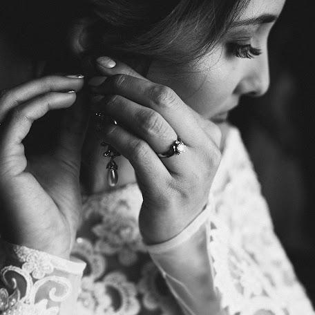Wedding photographer Askhat Kaziev (kaziev). Photo of 05.03.2018