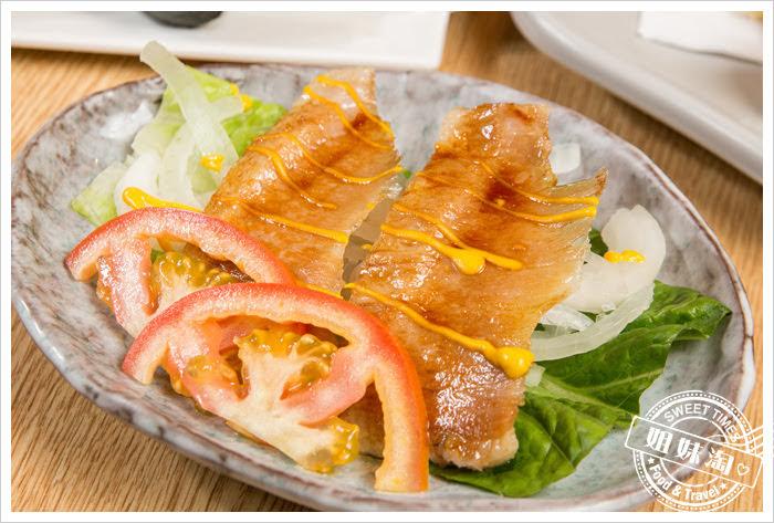 大手町日本料理無菜單料理松阪豬味噌燒