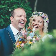 Wedding photographer Manuel Kunkel (manuelkunkel). Photo of 23.09.2016