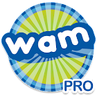 World Around Me - WAM Pro icon