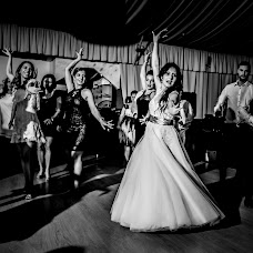 Wedding photographer Cristian Conea (cristianconea). Photo of 21.11.2017