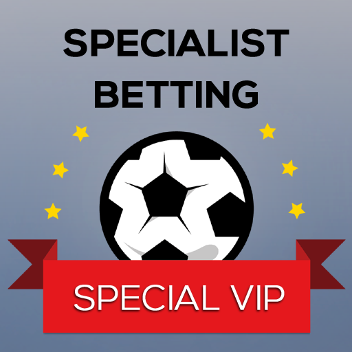 Specialist Betting Tips Special VIP