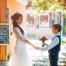 Wedding photographer Roman Gorelov (hellsmile). Photo of 29.09.2017