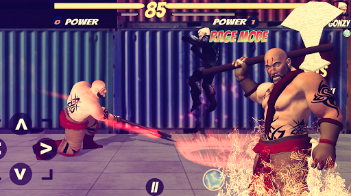 Dragon Kombat screenshots 1