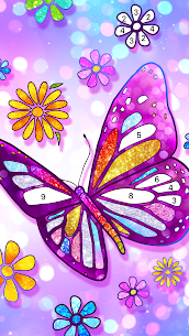Color Fun – Color by Number & Coloring Books 3