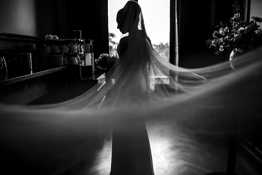 Wedding photographer Vasiliy Tikhomirov (BoraBora). Photo of 15.05.2017