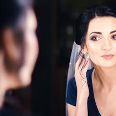 Wedding photographer Maryana Solodovchenko (maryashka24). Photo of 24.08.2015