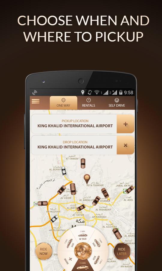 Taxi Booking App Book Taxi Cab- screenshot