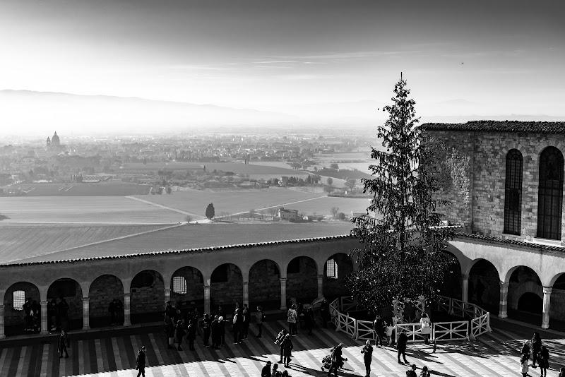 Assisi di fabrizio_fontana