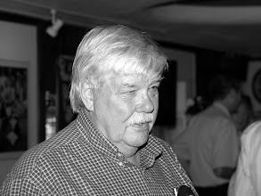 Photo: The ever-dashing Herb Dean
