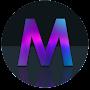 Премиум Mavon - Icon Pack временно бесплатно