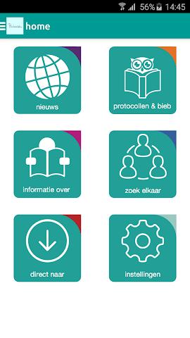 android PhLink Screenshot 1