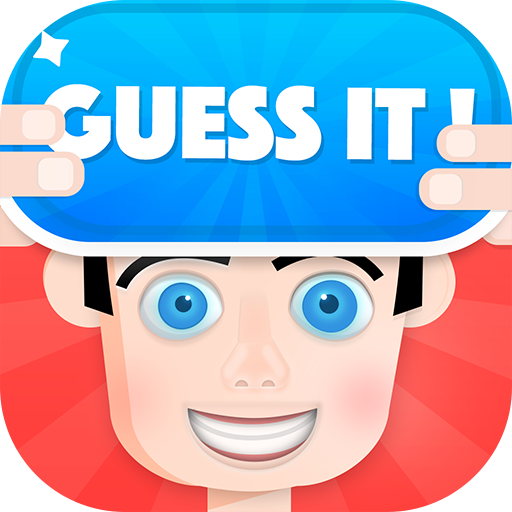Guess it! Jeu de devinettes !