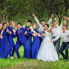 Wedding photographer Olga Nevskaya (olganevskaya). Photo of 16.10.2016