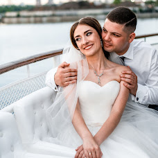 Wedding photographer Dmitriy Galichnikov (happsy). Photo of 16.07.2018