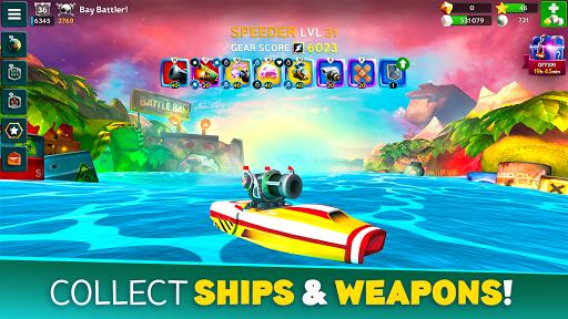Battle Bay 4.8.22668 screenshots 13