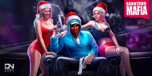 Downtown Mafia: Gang Wars Mobster Game Free Online 2
