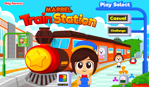 Marbel Train Station - World Tour image | 16