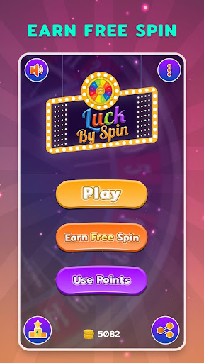Spin ( Luck By Spin 2018 ) 3.4 screenshots 2
