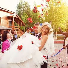 Wedding photographer Nikita Mamaev (ma2ev). Photo of 23.09.2013
