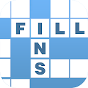 Fill-Ins · Word Fit Puzzles icon