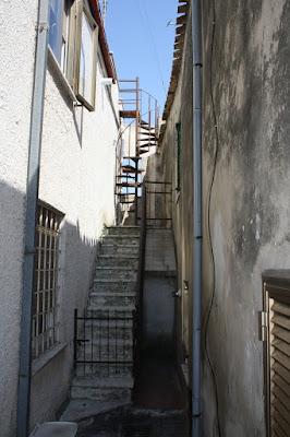 Una scala per il cielo di autor86