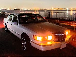 タウンカー 1LNWM82 Cartier 95のカスタム事例画像 (゚∀゚)さんの2019年10月19日10:06の投稿