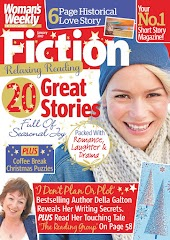 Womans Weekly Fiction Special