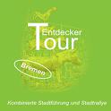 Bremen, Entdeckertour icon