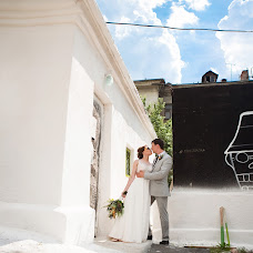 Wedding photographer Kseniya Gucul (gutsul). Photo of 01.08.2016