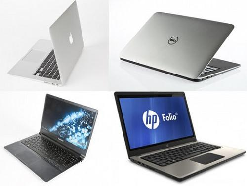 có nên mua laptop cũ