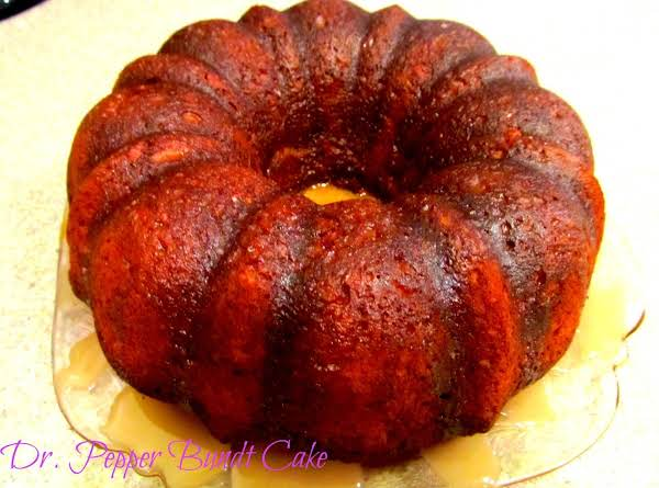 dr pepper cake dr pepper bundt cake recipe just a pinch recipes 3668