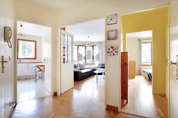 Appartement meublé 2 pièces 50,25 m2