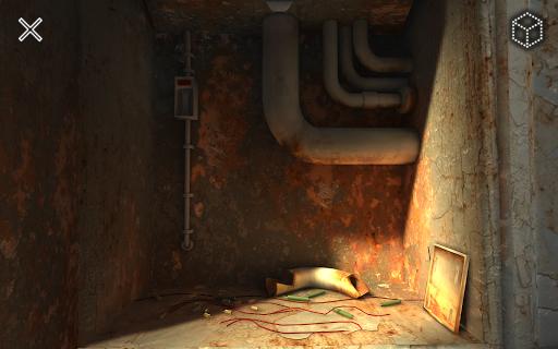 Lost Echo screenshot 13
