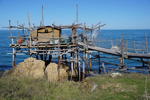 Macchina da pesca di BiagioG