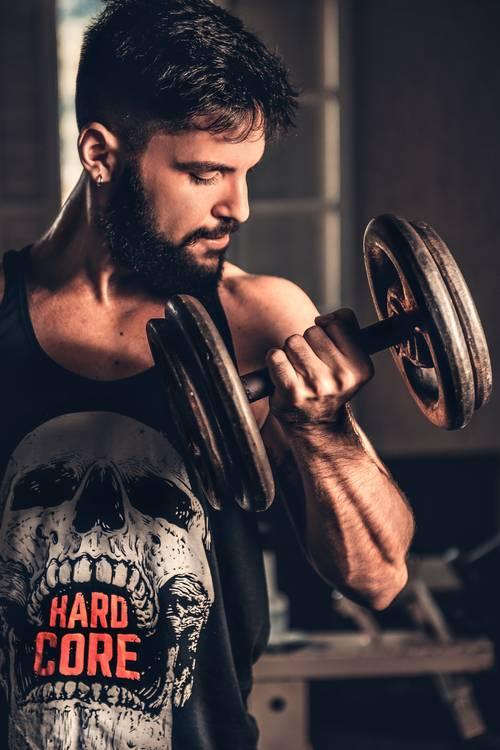Gratis stockfoto met biceps, bodybuilden, bodybuilding