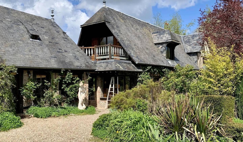Maison avec jardin Thierville