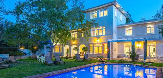 Summerwood Guest House