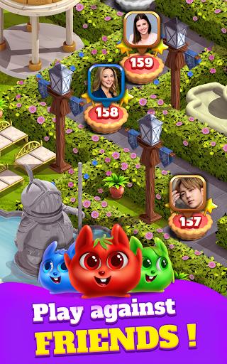 Princess Pop - Bubble Games filehippodl screenshot 22