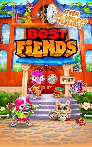 Best Fiends - Free Puzzle Game 8.5.1 screenshots 23