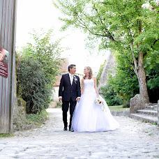 Wedding photographer Alexander Mansyreff (mansyreff). Photo of 29.06.2015
