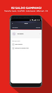 TCASH WALLET APK for iPhone