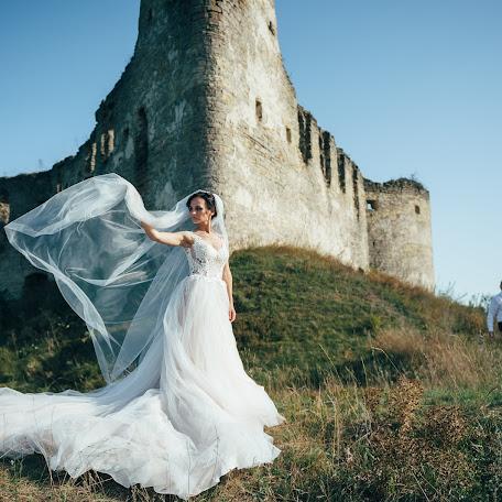 Wedding photographer Grischishen Sergey (Sedrik). Photo of 10.12.2017
