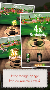 Tuborg Derby- screenshot thumbnail