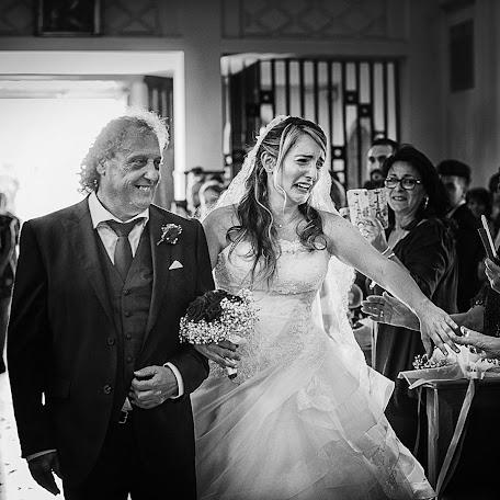 Wedding photographer Alessandro Colle (alessandrocolle). Photo of 11.12.2017